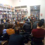 Cosmano Lombardo presenta il libro E-COMMERCE MANAGER presso la libreria IBS di Bologna