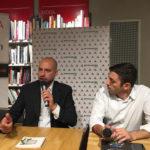 Alessio Beltrami presenta il libro ECOMMERCA MANAGER alla libreria Mondadori di Milano